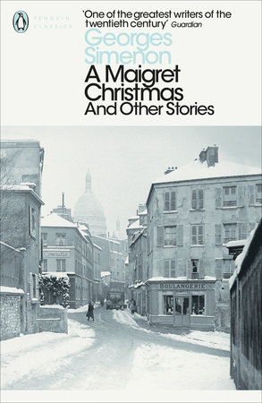 A Maigret Christmas
