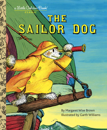 The Sailor Dog by