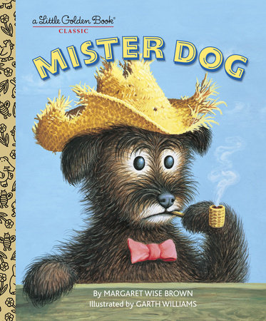 Mister Dog by