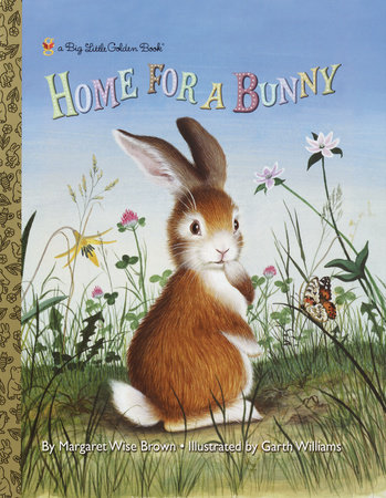 Home for a Bunny by
