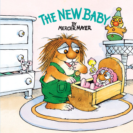 The New Baby (Little Critter) by Mercer Mayer