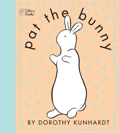 Pat the Bunny ( Pat the Bunny) by