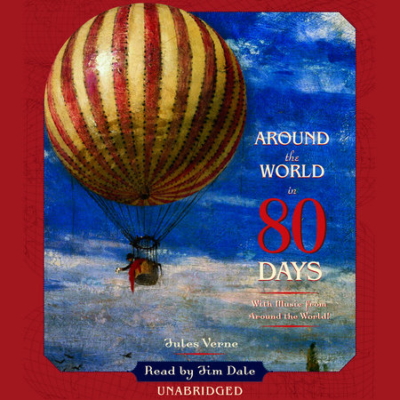 Around the World in Eighty Days by
