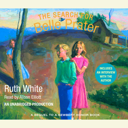 The Search for Belle Prater by