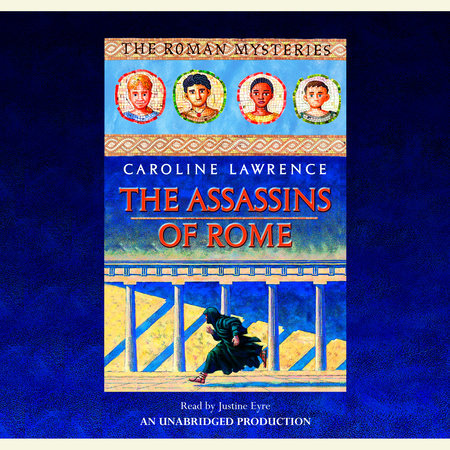 The Assassins of Rome by