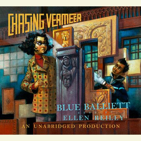 Chasing Vermeer by