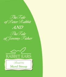 The Tale of Peter Rabbit & The Tale of Jeremy Fisher Cover