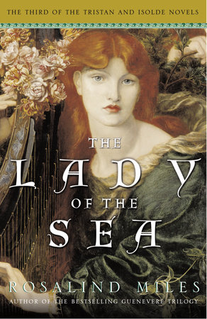 The Lady of the Sea by