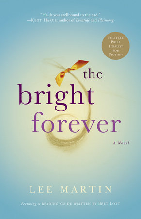 The Bright Forever by