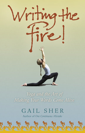Writing the Fire! by