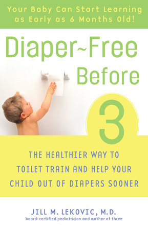 Diaper-Free Before 3 by