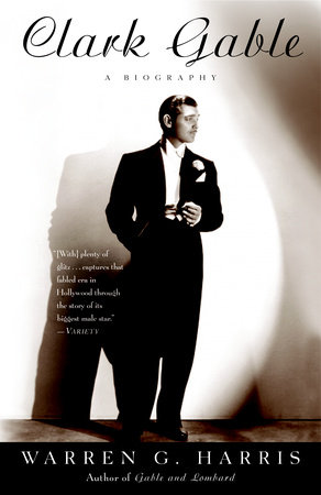 Clark Gable by