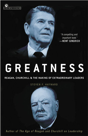 Greatness by