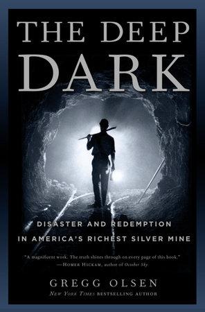 The Deep Dark by