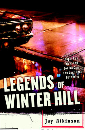 Legends of Winter Hill by