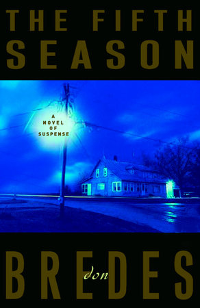 The Fifth Season by Don Bredes