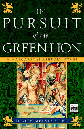 In Pursuit of the Green Lion by