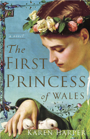 The First Princess of Wales by