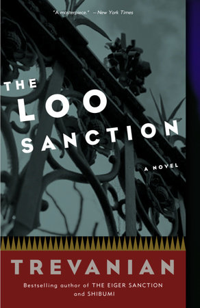 The Loo Sanction by
