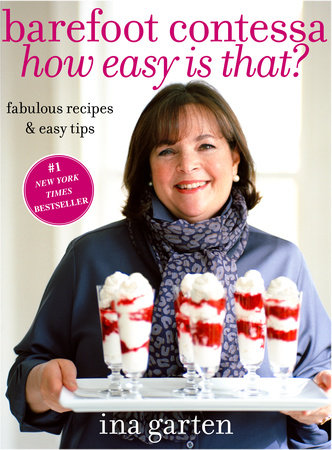 Barefoot Contessa How Easy Is That? by