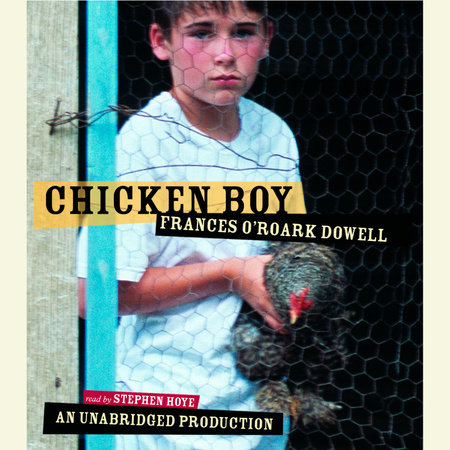 Chicken Boy by
