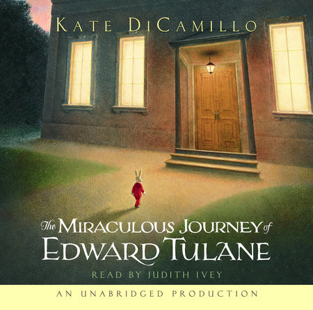 The Miraculous Journey of Edward Tulane by