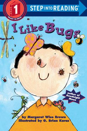 I Like Bugs by