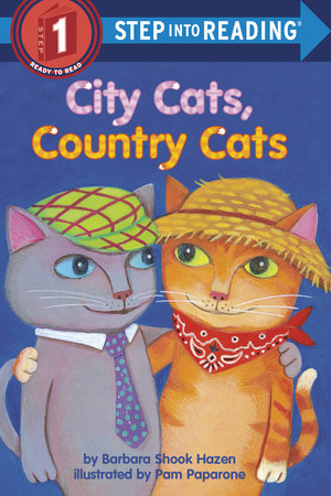 City Cats, Country Cats by
