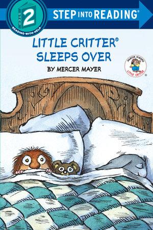 Little Critter Sleeps Over (little Critter)