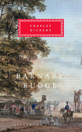Barnaby Rudge by