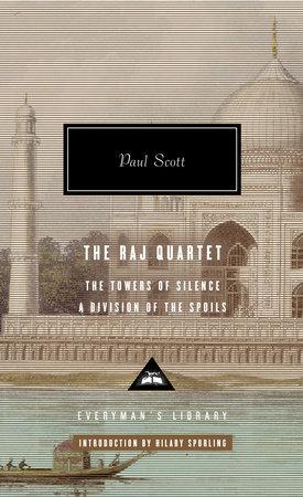 The Raj Quartet (2) by