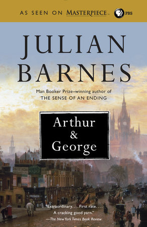 Arthur and George by