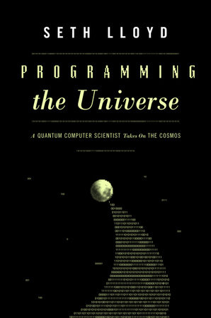 Programming the Universe