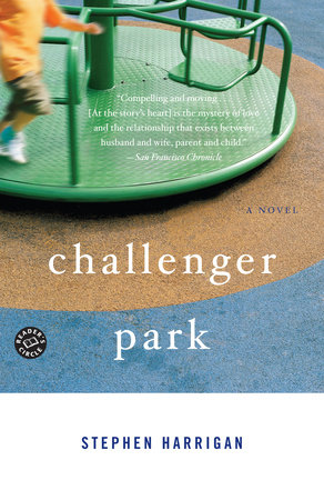 Challenger Park