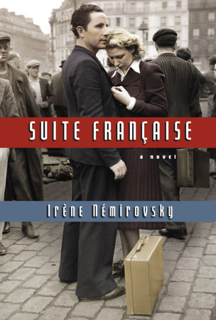 Suite Francaise by