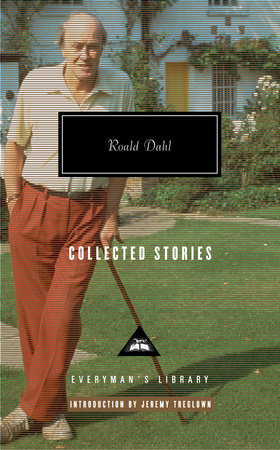 Collected Stories by Roald Dahl
