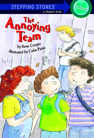 The Annoying Team by