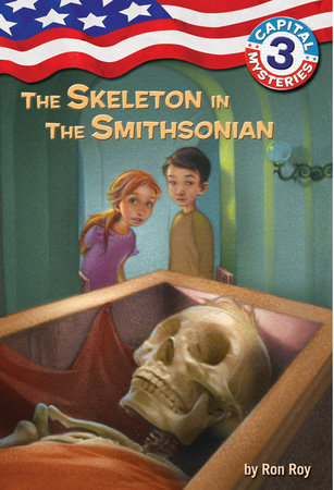 Capital Mysteries #3: The Skeleton in the Smithsonian by