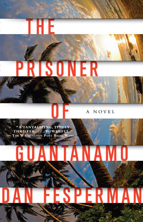 The Prisoner of Guantanamo by