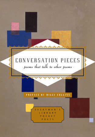 Conversation Pieces by