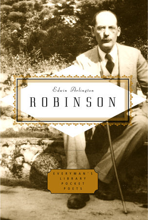 Robinson: Poems by