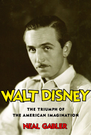 Walt Disney by