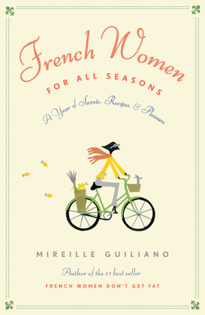 French Women for All Seasons by