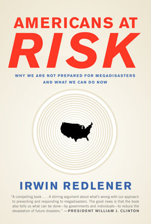 Americans at Risk by Irwin Redlener
