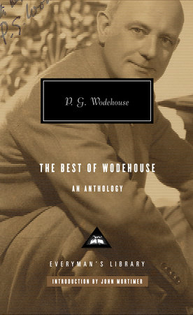 The Best of Wodehouse by