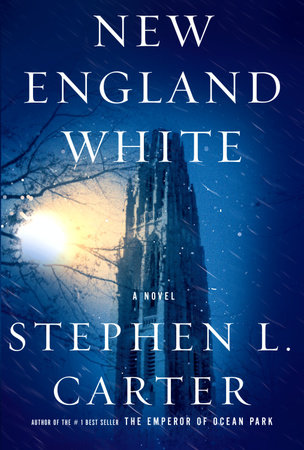 New England White by