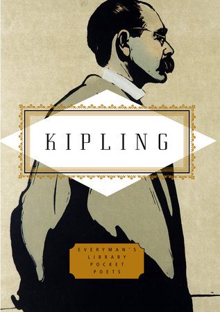Kipling: Poems by Rudyard Kipling
