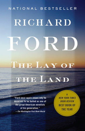 The Lay of the Land by