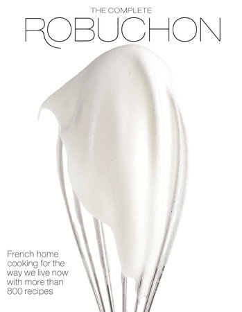 The Complete Robuchon by