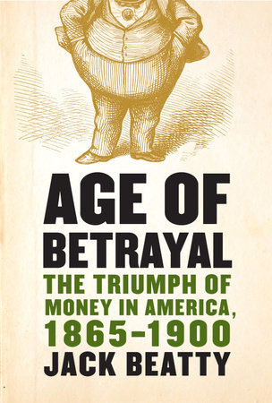 Age of Betrayal by
